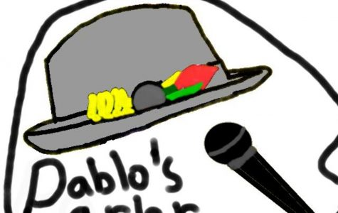 Pablo's Parler: College rejection letters