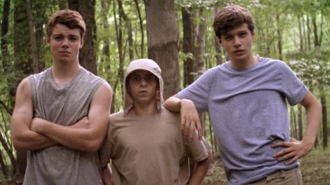 """The Kings of Summer"" is a unique coming of age movie"