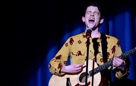 Junior McKenna Murray wins Whitman Idol, sophomore runner-up