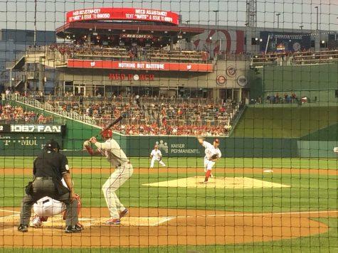 Baseball needs a salary cap