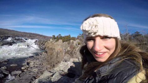Winter break with a GoPro