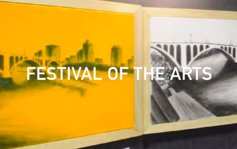 Festival of the Arts recap