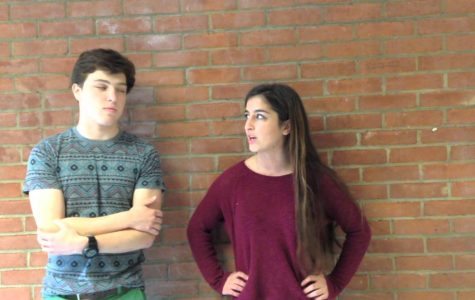 Get to know your new SGA President and VP
