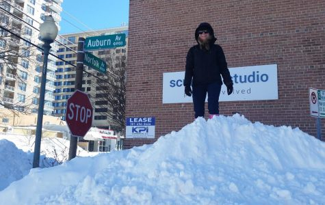 Winter photo contest winners