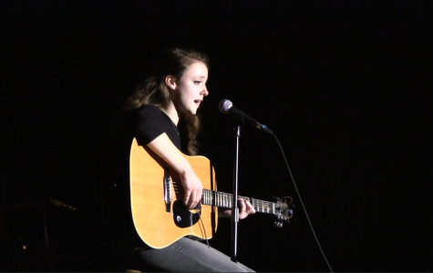 Whitman Idol 2016: highlights