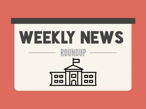 Weekly news round-up 10/15