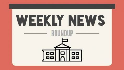 Weekly news round-up: Dec. 3