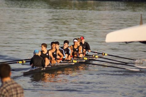 Boys crew team gets new coach