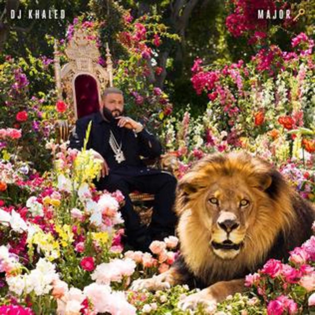 Khaled's 'Major Key' has minor errors: 3/5 stars