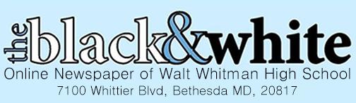 The Student News Site of Walt Whitman High School