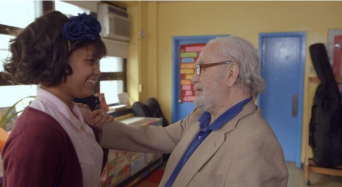 Whitman alumna nominated for Academy Award