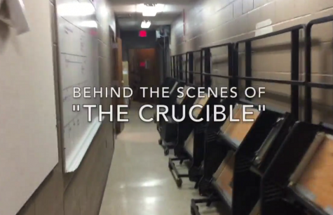 Inside look: 'The Crucible'