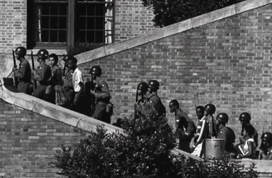 Black History Month Q&A: part 2