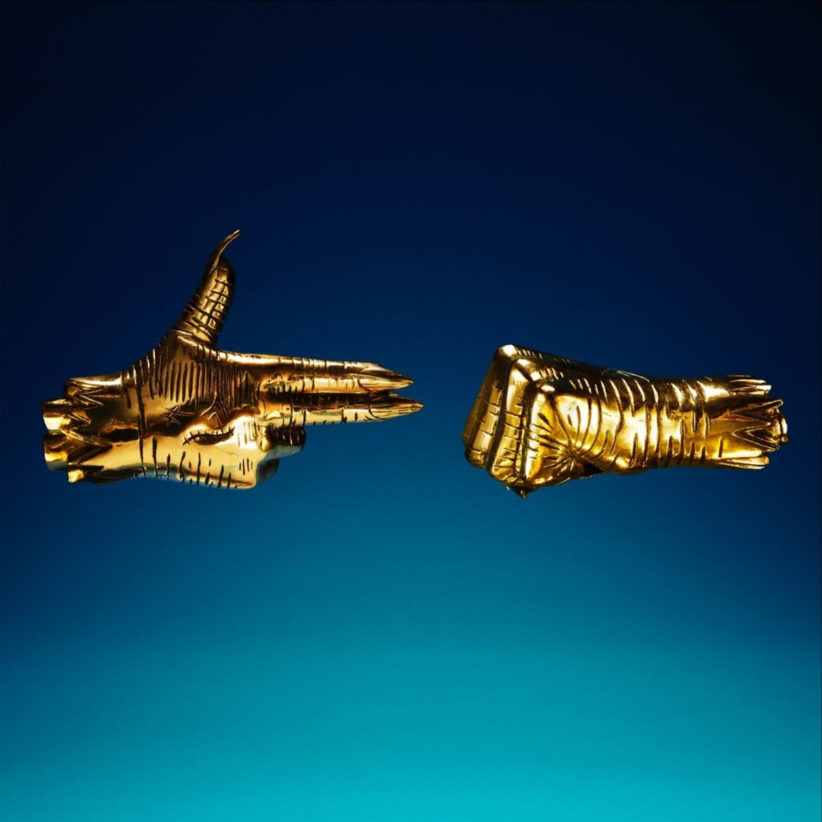 Artwork by Run The Jewels.