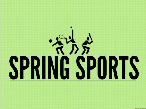 April 26 Sports Recap
