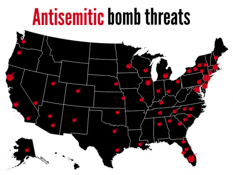 Countywide anti-Semitic incidents spark solidarity