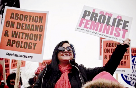 The limits of inclusivity: is it possible to be pro-life and feminist?