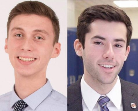Meet the SMOB candidates: Abrosimov and Post