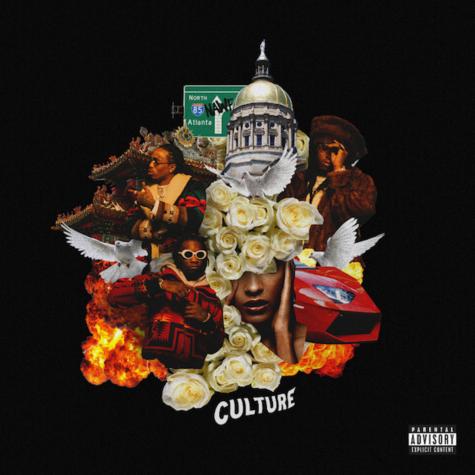 Migos ignites 'culture' shock in rap