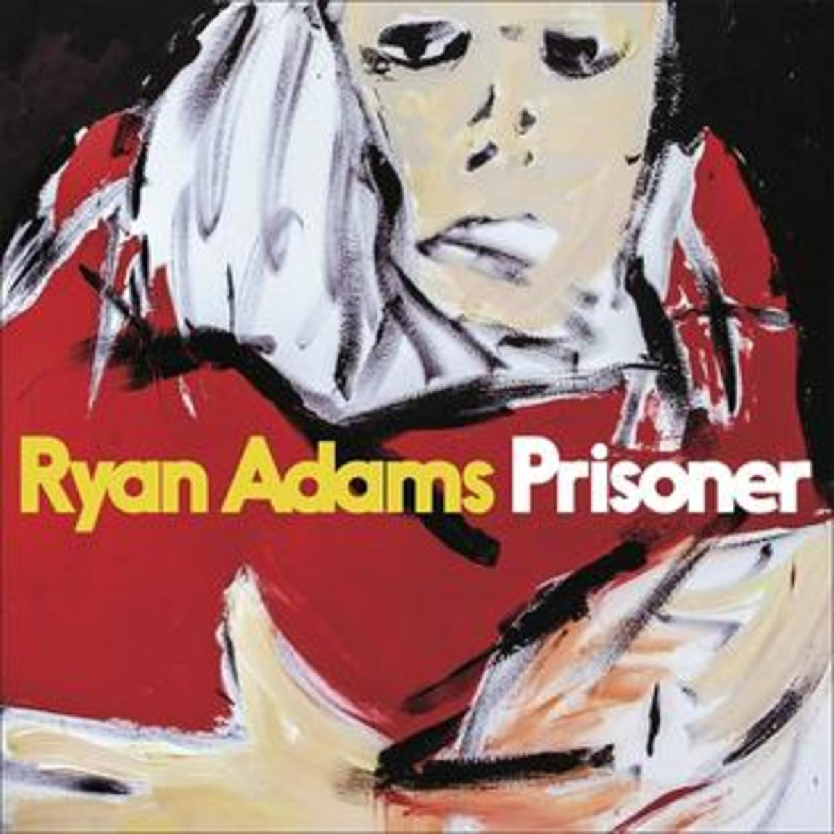 Artwork by Ryan Adams.
