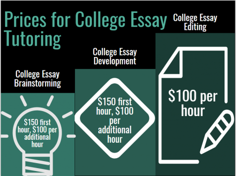 Whitman: incorporate college essay instruction to ease stress