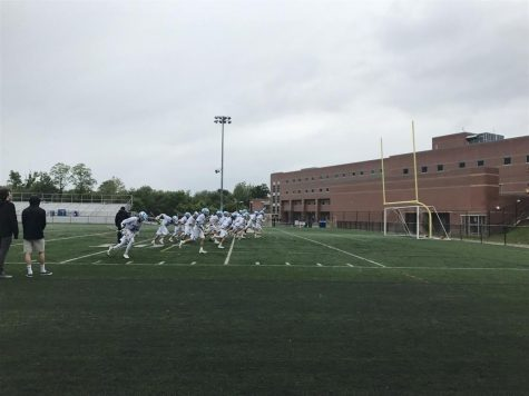 Boys lacrosse shuts out rival BCC and advances in playoffs