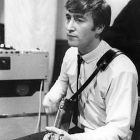 John Lennon, forever