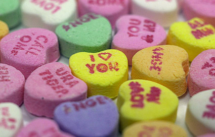 Creative ways to say 'I love you' to your valentine