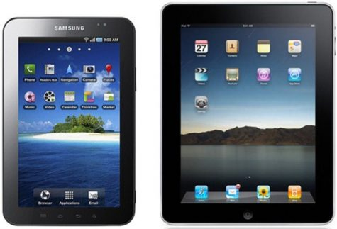 Tech: laptop vs. tablet vs. smartphone