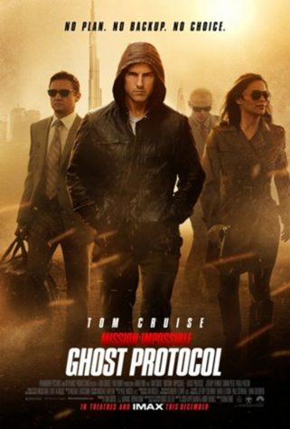 "Latest 'Mission: Impossible"" film maintains franchise success"