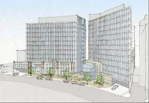 County planning board approves new hotel and business center