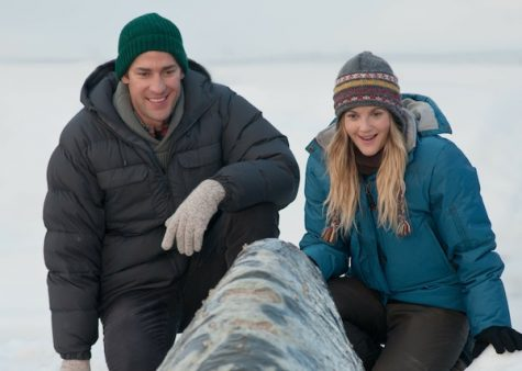 'Big Miracle' offers compelling tale based on a real-life story