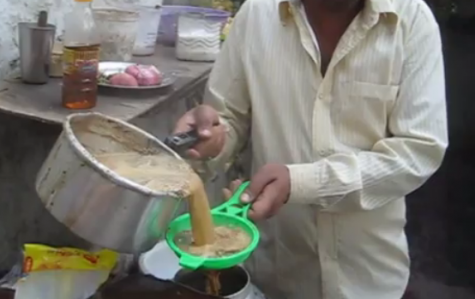 Bollyblog: Where real chai tea comes from