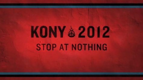 Students raise awareness about Joseph Kony through social media, Invisible Children club to 'Cover the Night'