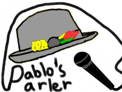 Pablo's Parler: We are all freshmen