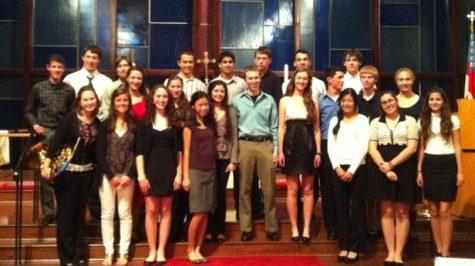 Classical Me unites student musicians in biannual concert
