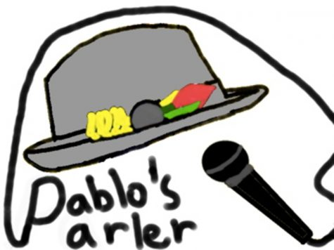 Pablo's Parler: Festival of the Arts