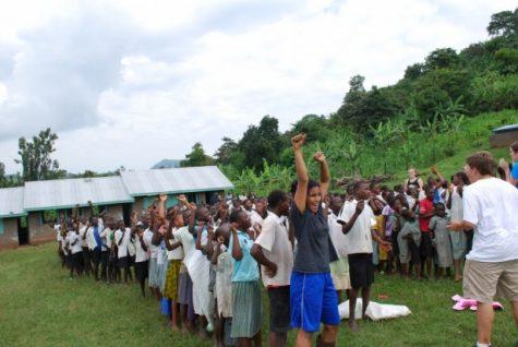 A summer trip to Uganda yields surprising benefits