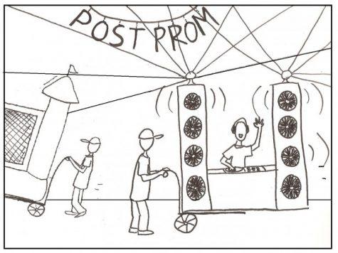 Graphic by Maria Mu.