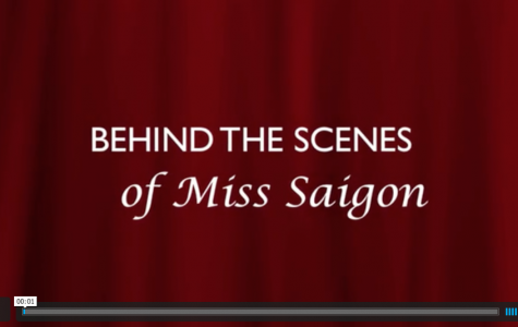 "Multimedia: Behind the scenes of ""Miss Saigon"""