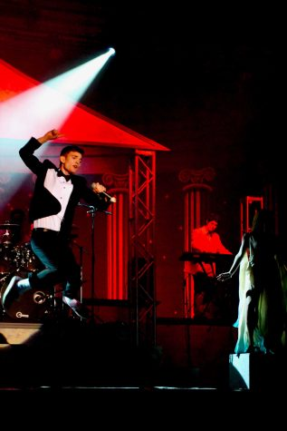 Talent Show 2014: An Epic delivers sensational music, comedy, lighting