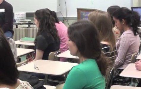 Multimedia: Mindfulness at Whitman