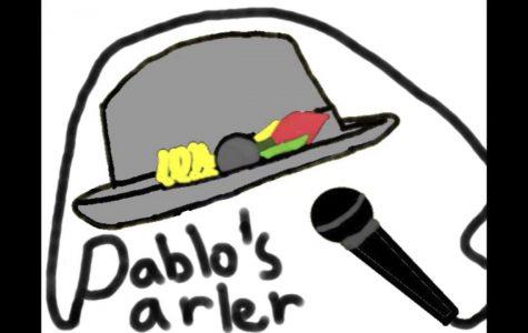 Pablo's Parler: You say goodbye, I say hello