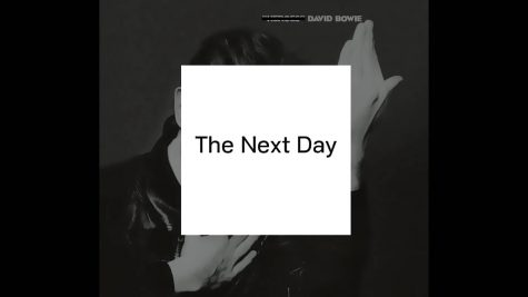David Bowie's most recent album take fans back in time