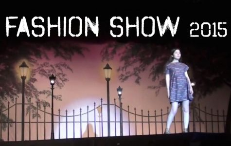 Fashion Society displays work in annual show