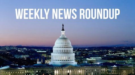 Weekly News Roundup: Oct. 30-Nov. 3