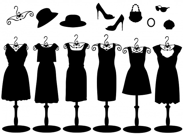 Where To Buy Your Homecoming Dress The Black White