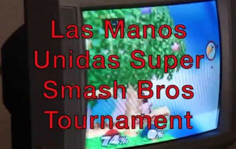 Super Smash Bros Tournament 2015