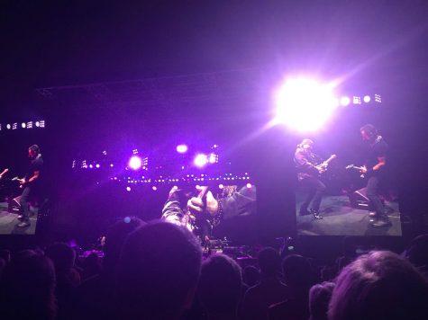 Springsteen's 'River' tour rocks through storms for marathon DC show