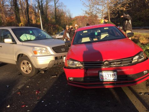River road intersection safety concerns continue after student accident